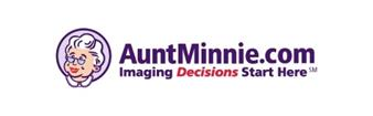 Aunt Minnie logo