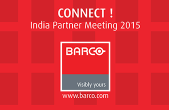 Partner event Barco Entertainment & Corporate in Goa, India