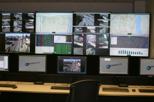 Philadelphia boosts traffic situational awareness with Barco collaborative visualization