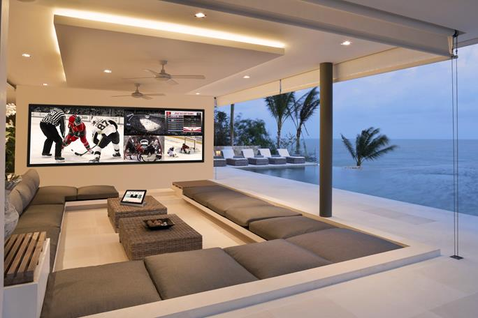 Barco Residential brings unique visual experiences to ISE ...