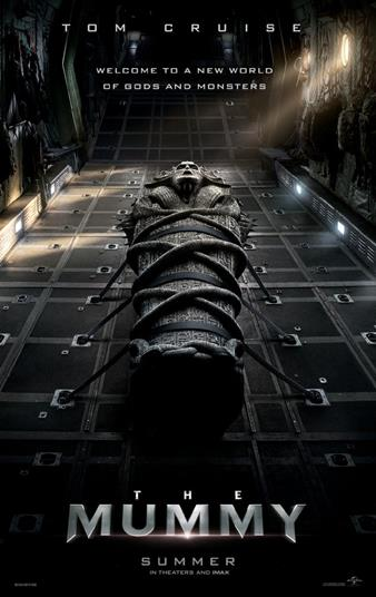 The Mummy in Auro 11.1