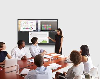 1080p HD Wireless Presentation Systems