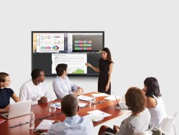 1080p HD wireless presentations