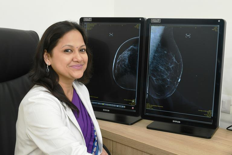 Barco helps Jaypee Hospital improve diagnostic accuracy