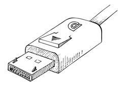 DisplayPort to HDMI conversion: should I use an active or a