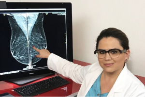 Radiologists working at home, a growing trend in Mexico
