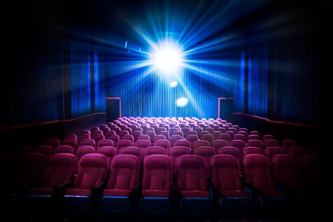 HDR in cinema