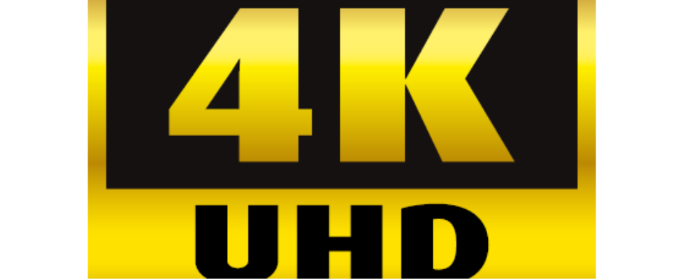 Looking for more info on 4K UHD for projection? Download our