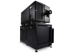 DP4K-60L laser-illuminated projector