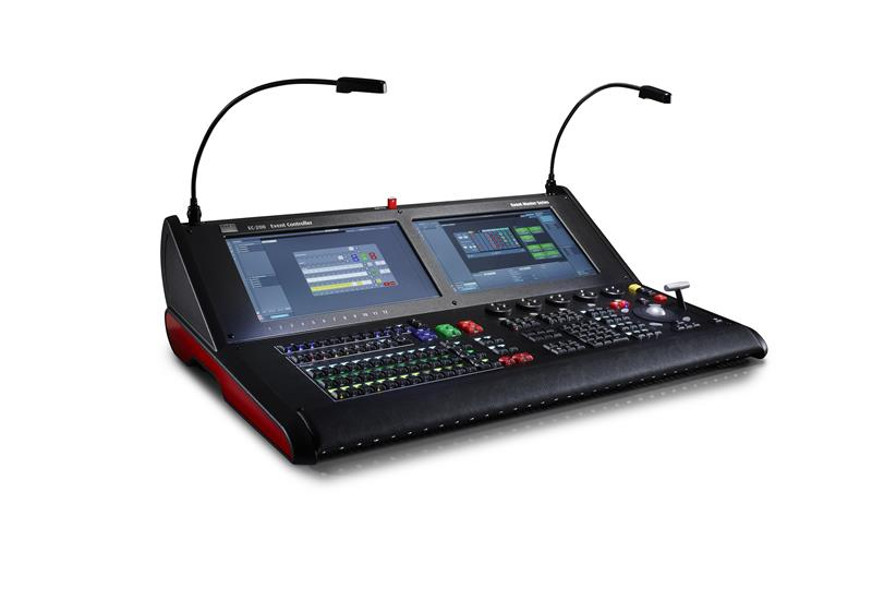 Barco's EC-200 presentation switcher