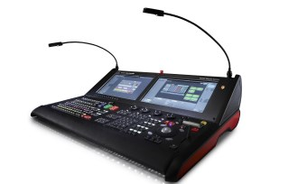 Barco's EC-210 presentation switcher
