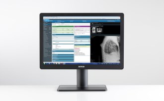 Barco Eonis MDRC-2324 clinical display