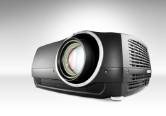 Simulation projectors