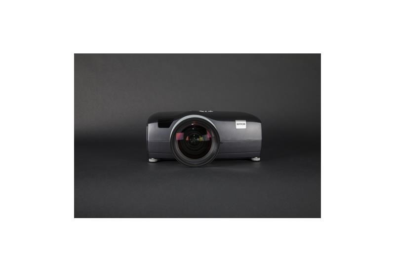 F50 training simulation projector rugged WQXGA