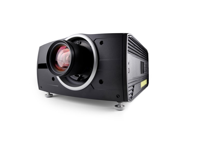 F70-4K8 projector