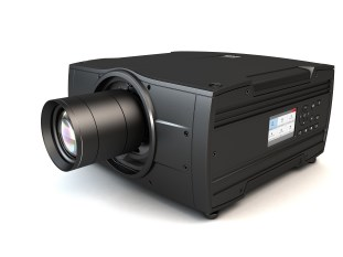 F70 4K6 projector