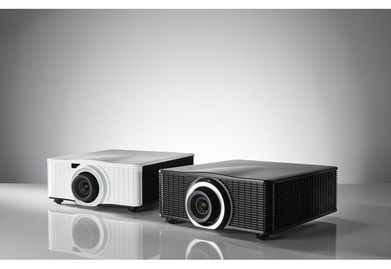 G60 PROJECTOR SERIES