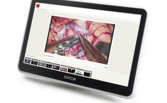 Barco MUIP-2112 medical smart display