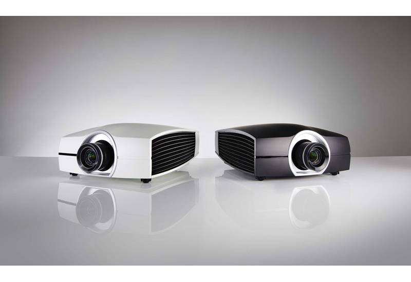 PGWU-62L white and black projector