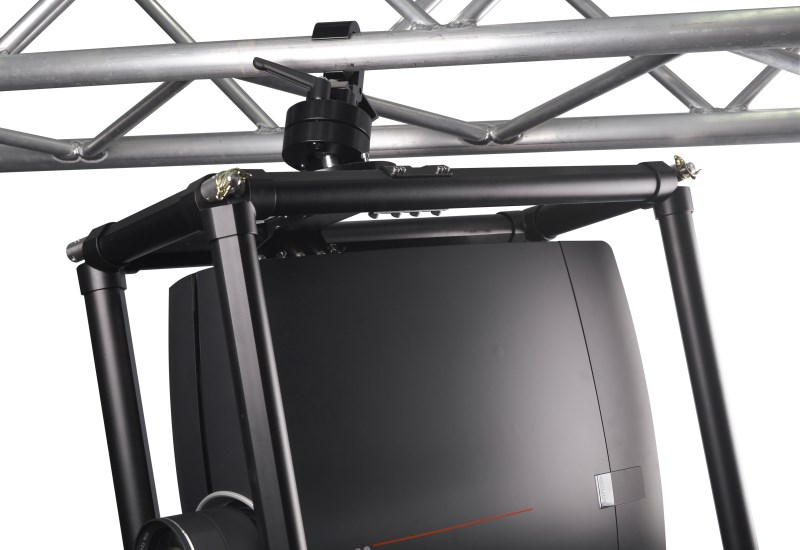 F80 adjustable rigging frame