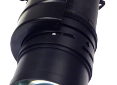 J lens (4.0-7.0 : 1) ultra longer zoom
