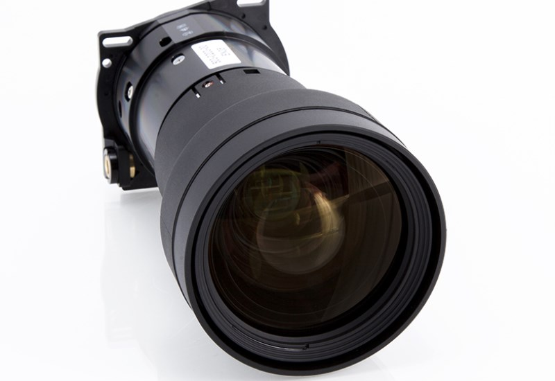 EN35 projection lens