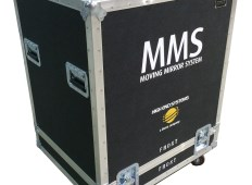 MMS road case