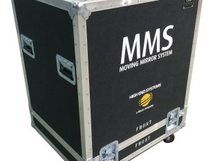 Clamps MMS