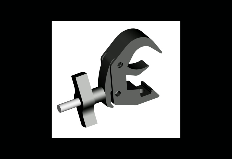 Doughty clamp