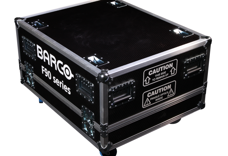 F90 Flight Case
