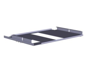 FLM ceiling mount CM-100 adapter plate