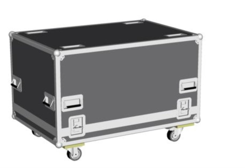 FLM flight case