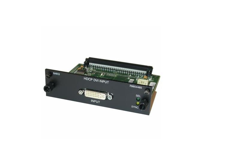 HDCP kit for CLM-FLM