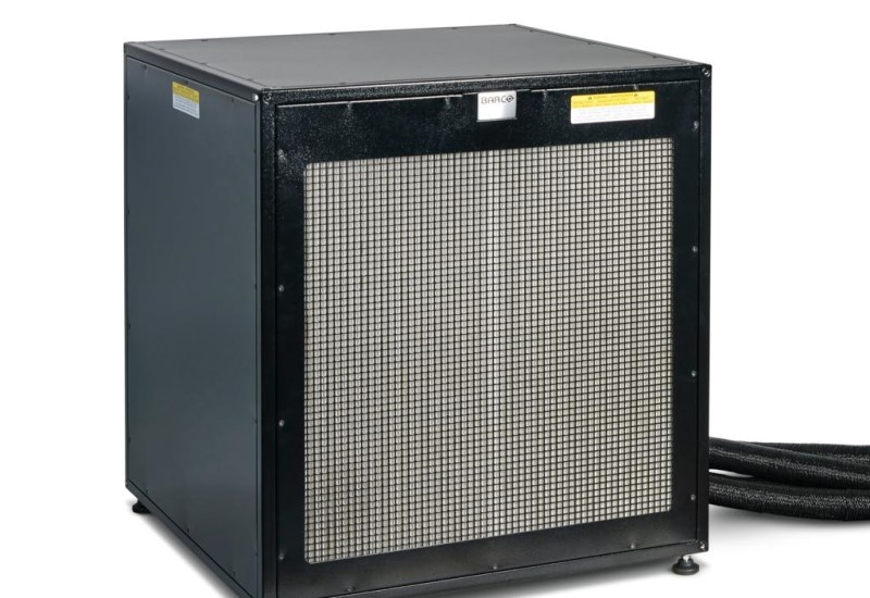 ULC 30 - chiller for projector