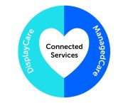 Barco Care Connected services