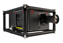 Barco UDM in rental frame