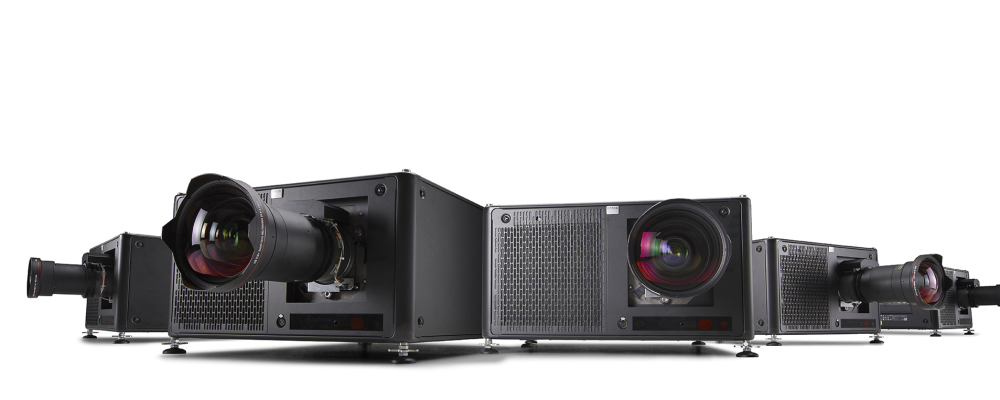 Inviting the Middle East to discover the power of our 4K