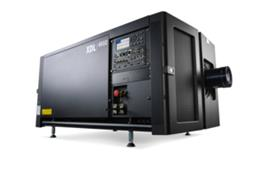 Barco XDL laser projector for large venues