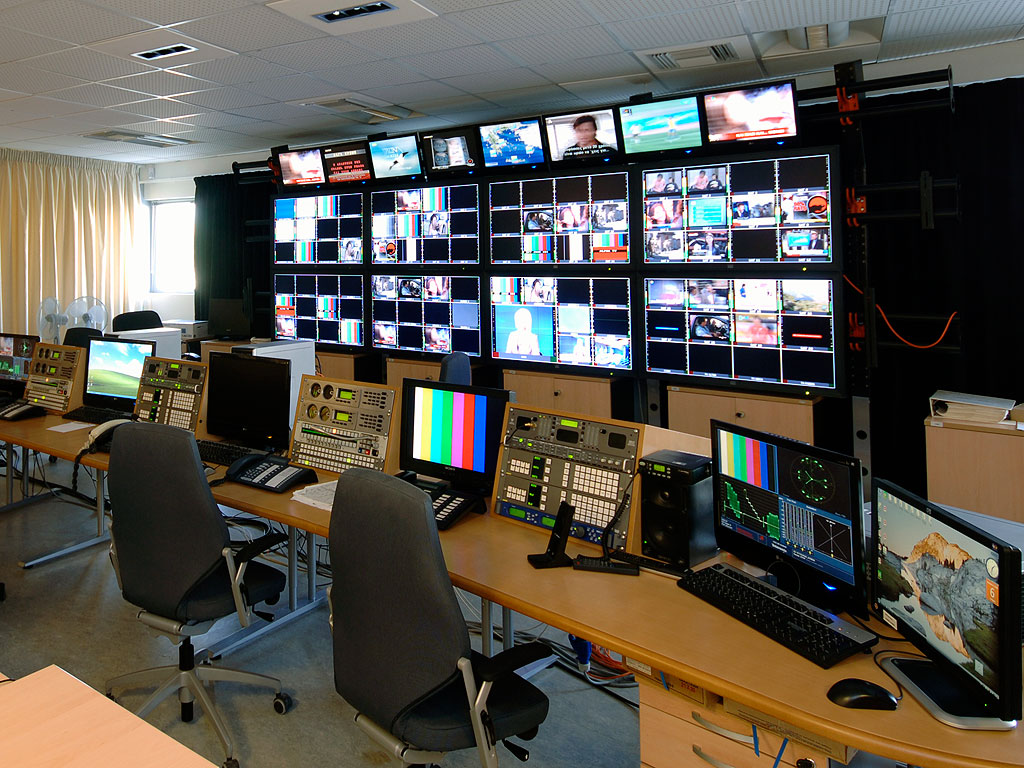 Star Channel Barco