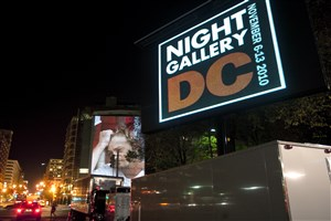Night Gallery/FotoWeek DC 2010