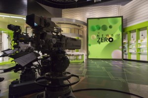 Japan TV - NewsZERO