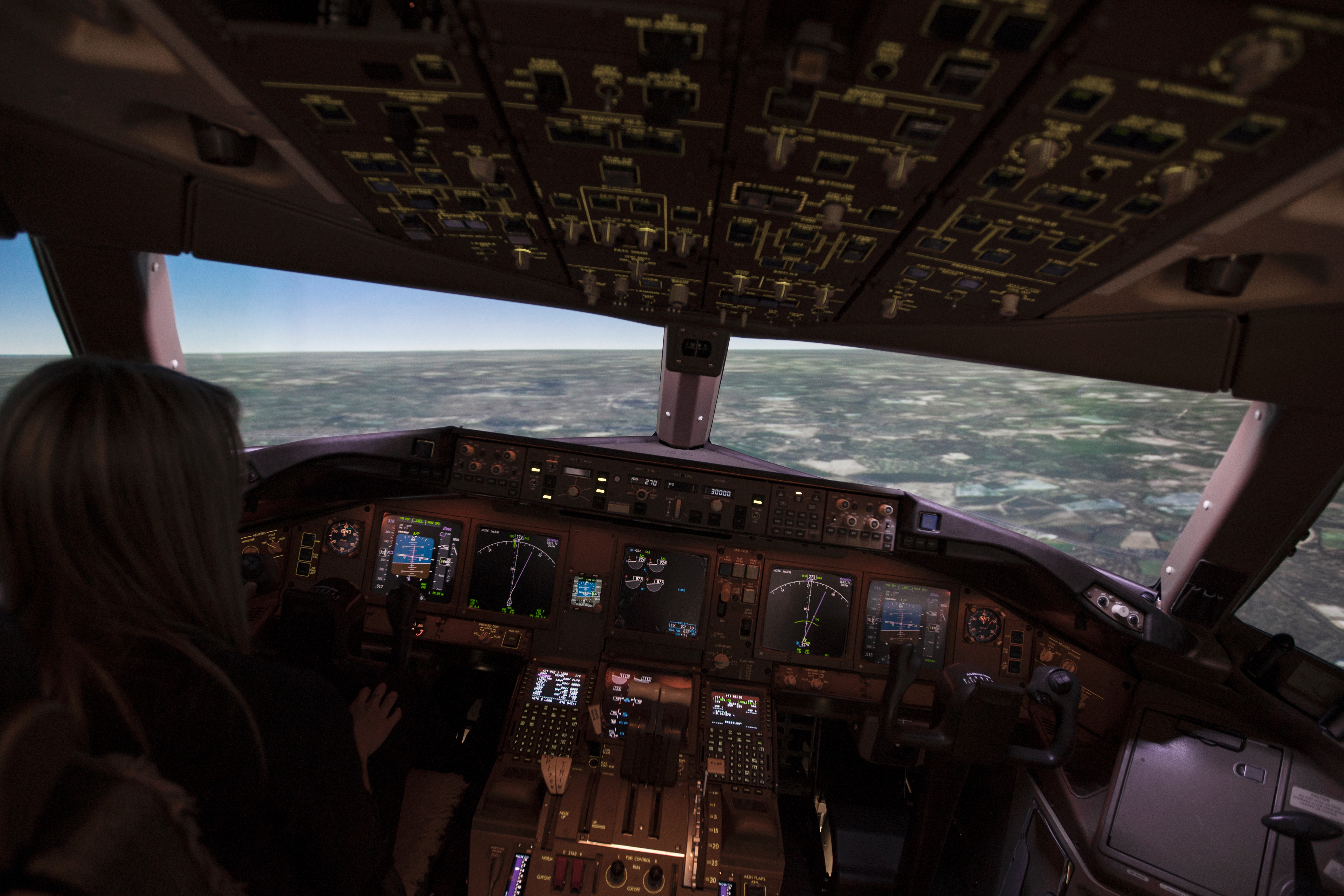 L-3 Link Simulation & Training UK