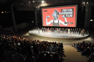 15th Festival of Slovenian Film