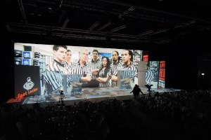 Foot Locker Europe Awards Ceremony