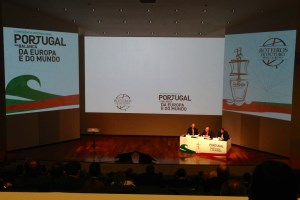 International Conference 'Portugal in the Balance of Europe  and the World'