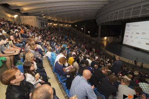 16th Festival of Slovenian Film