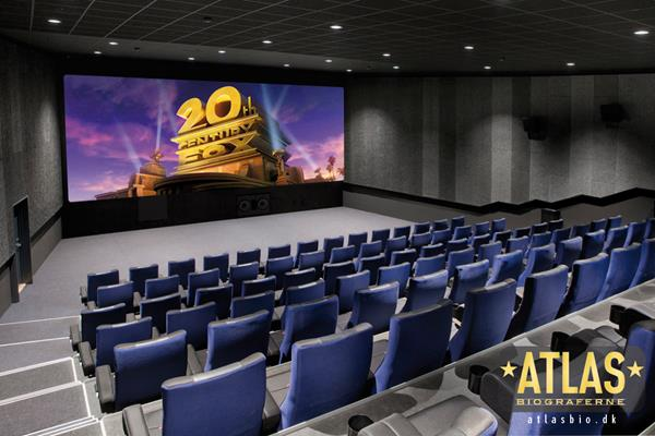 atlas bio rødovre rødovre center cinema