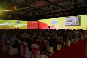Coca-Cola Hellenic Kick-Off 2014