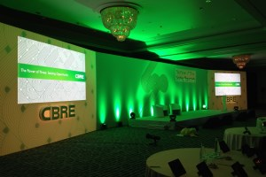 CBRE Industrial and Logistics