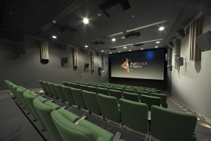 Tokyo Polytechnic University and Barco immerse students in the future of film